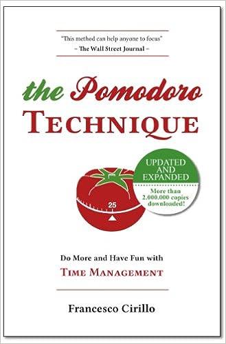 Math Worksheets fun middle school math worksheets : The Pomodoro Technique: Francesco Cirillo: 9783981567908: Amazon ...