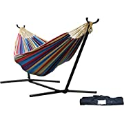 Amazon #DealOfTheDay: Save up to 51% on select Vivere's 9ft Hammocks