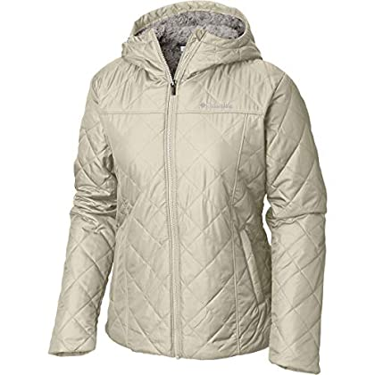 Columbia Copper Crest Hooded Insulated Jacket - Women