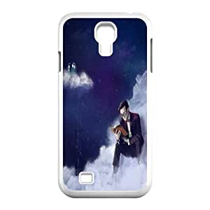 FOR SamSung Galaxy S4 Case -(DXJ PHONE CASE)-Doctor Who TV Show-PATTERN 18