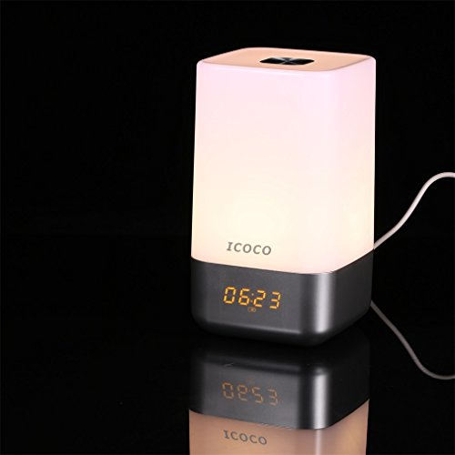 Bedside ICOCO Light Dimmable Control