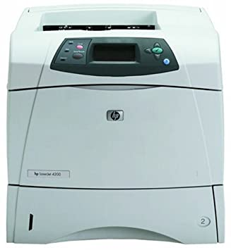 Amazon.com: hp 4200n laserjet printer: Electronics