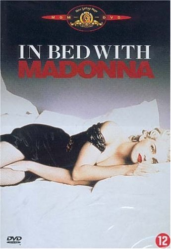 In Bed with Madonna (Madonna: Truth or Dare) [DVD] by Madonna B01I07TDJI