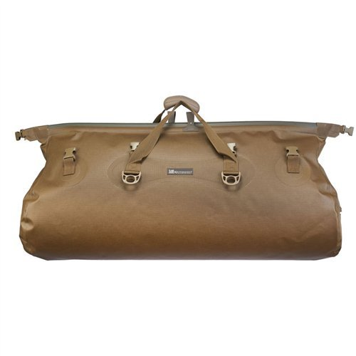 Watershed Mississippi Duffel Bag, Coyote
