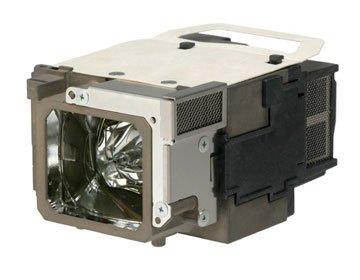 Lâmpada para Projetor Epson ELPLP65 Compatível Completa