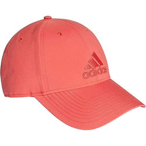 Unisex Trace Adidas Logo Cap Cappello Embroidered S18 Adulto Panel  Lightweight Scarlet 6 z0qSrz 77ca7729e30b