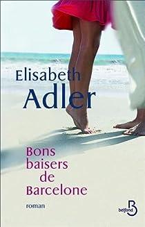 Bons baisers de Barcelone par Adler