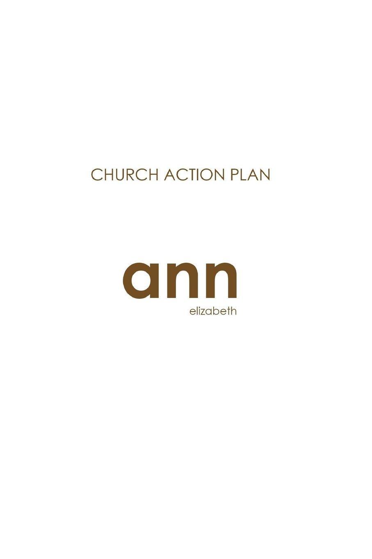 Download Church Action Plan - Ann Elizabeth pdf