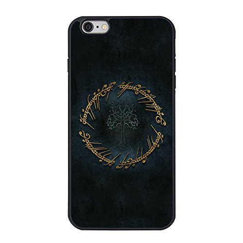 Lord of the Rings iPhone 6 Plus Case,Lord of the Rings Case for iPhone 6 6s P...