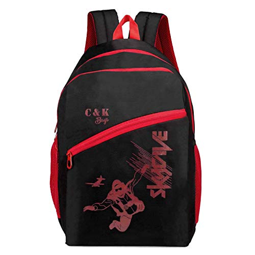 Chris  amp; Kate 26 Ltrs 23 cms School Backpack