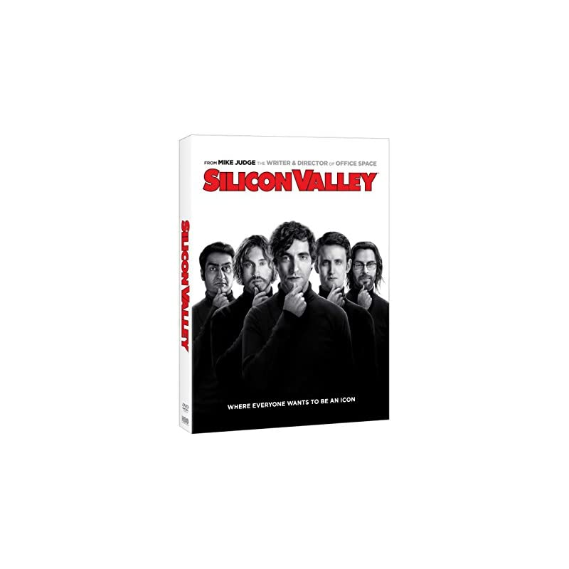 Silicon Valley: The Complete First Seaso