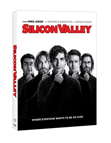 Silicon Valley Complete First Season product image