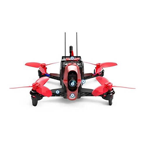 Walkera-Rodeo-110-BNF-No-TX-110mm-Racing-Drone-FPV-RC-Quadcopter-With-600TVL-CameraBatteryCharger