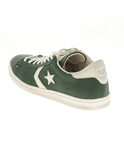 Converse Sneakers Green 40 Converse Uommo Sneakers qE5fX