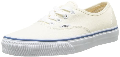 Authentic Mixed Mixed Bianco U bianco Sneakers per Vans adulti qAwzO5px
