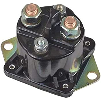 four 4 new winch solenoids solenoid relay. Black Bedroom Furniture Sets. Home Design Ideas