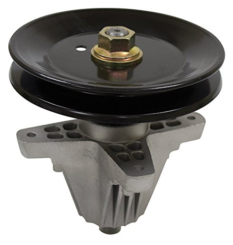 Lumix GC Deck Spindle For Troy Bilt TB30 TB30R TB42 TB1942 TB2142 Pony Colt XP Lawn Mowers by Lumix GC