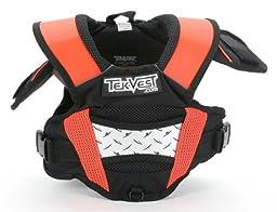 Tekrider Little People Gear Pee Wee Tekvest , Size Segment: Youth, Size: OSFM, Gender: Boys TVXP2400
