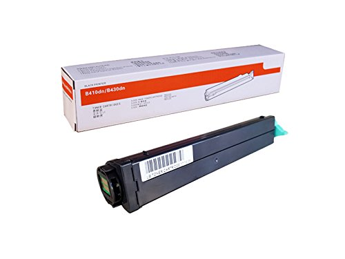 B4500 Laser Printer (Lifebetter Toner Compatible for Okidata 43502301 (Type 9) for use in Okidata B4400, B4400n, B4500, B4500n, B4550, B4550n, B4600, B4600n, and B4600n PS Printers (black-1pack) (black))