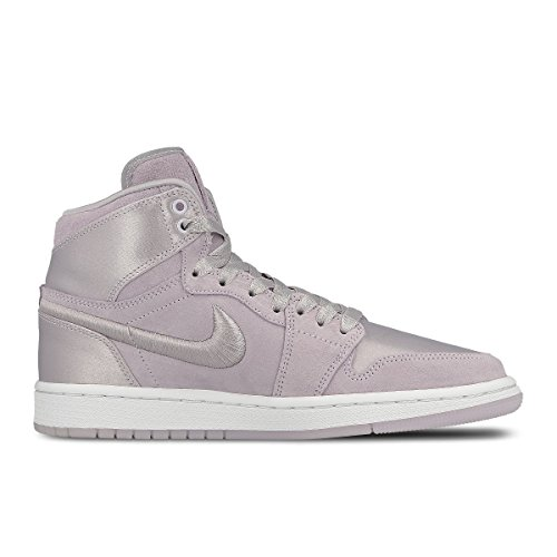 WMNS Multicoloured Air Barely Jordan Fitness Shoes High White Grape Women's Ret m 1 545 Soh qF5U5