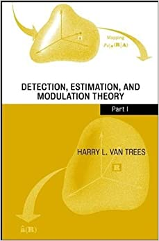 Book Detection by Van Trees, Harry L.. (Wiley-Interscience,2001)