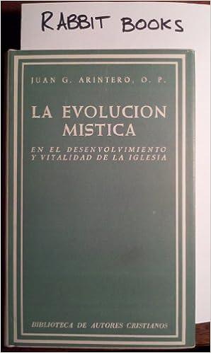 Amazon.com: La Evolucion Mistica: Books