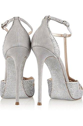Fashion Shoes print Suede Pink Pumps Club KLSDN194 Women's strap Party T Kevin Snake Evening vxR1dOv