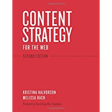 Content Strategy for the Web (2nd Edition)