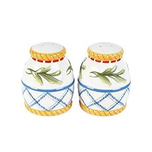 411wNotlRKL._SS300_ Beach Salt and Pepper Shakers & Coastal Salt and Pepper Shakers