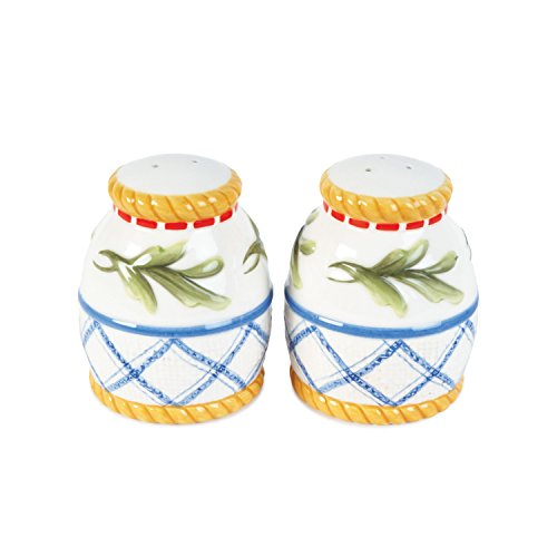 411wNotlRKL The Best Beach Themed Salt and Pepper Shakers