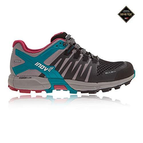 Inov8 Roclite 305 GTX Women's Trail Running Shoes - SS17-8 - Blue
