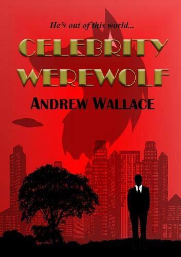 Celebrity Werewolf