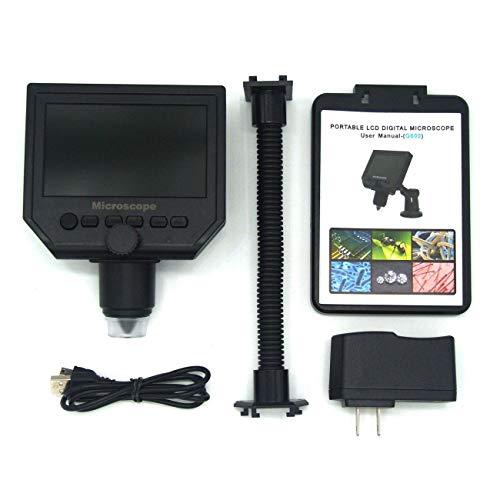 G600 1080P 720P USB Digital Microscope Handheld Electron Microscope