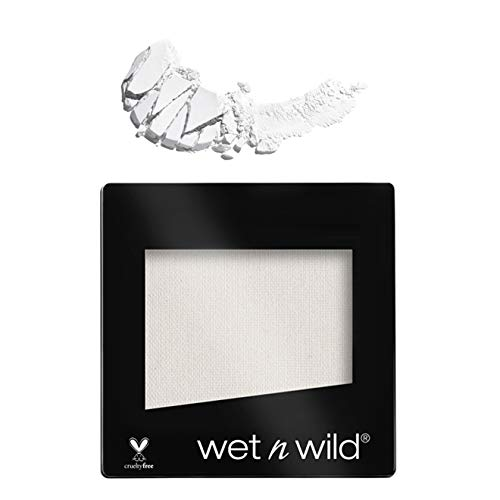 明らかにするラウンジ無心(3 Pack) WET N WILD Color Icon Eyeshadow Single - Sugar (New!) (並行輸入品)
