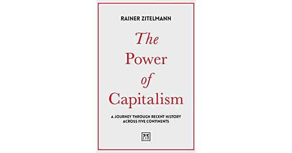 Amazon.com: The Power of Capitalism: A Journey Through ...
