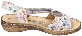 Comfortabel dames sandalen 36 EU