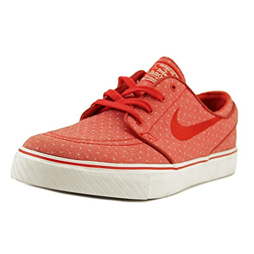 Gym Shoe NIKE Skate Men's Summit Red Janoski Stefan Zoom White qrnWYxw6gr