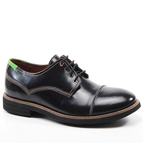 Juego De Salón De Testosterona Oxford Shoe Black