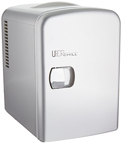 small 12 can mini fridges - 5