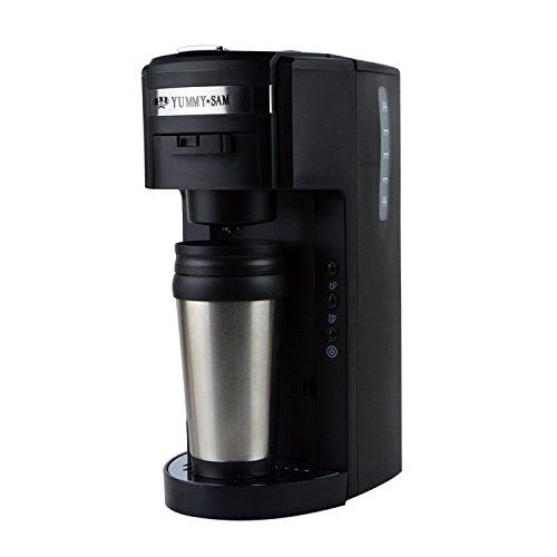 single serve coffee dispenser - 5