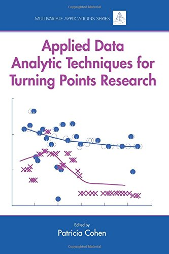 Applied Data Analytic Techniques For Turning Points