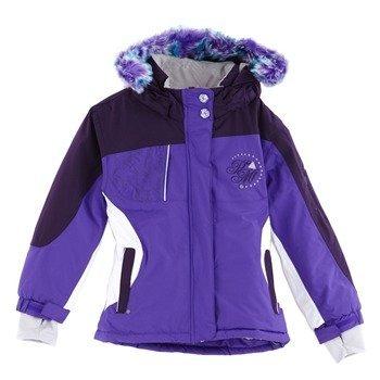 site réputé sélectionner pour l'original dernière collection Peak Mountain - Blouson de ski fille 3/8 ans FALAZA