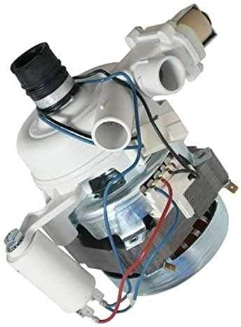Ariston - Motor lavavajillas Ariston LL65: Amazon.es: Bricolaje y ...