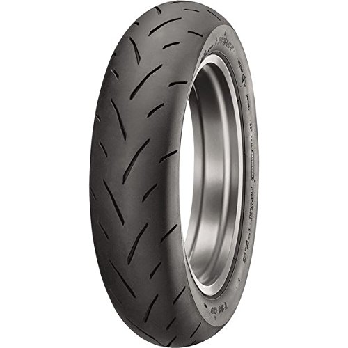 Dunlop TT93 GP Mini Race 120/80-12 Rear Tire 32TT66