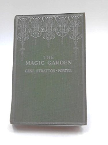 Garden Magic (The Magic Garden)