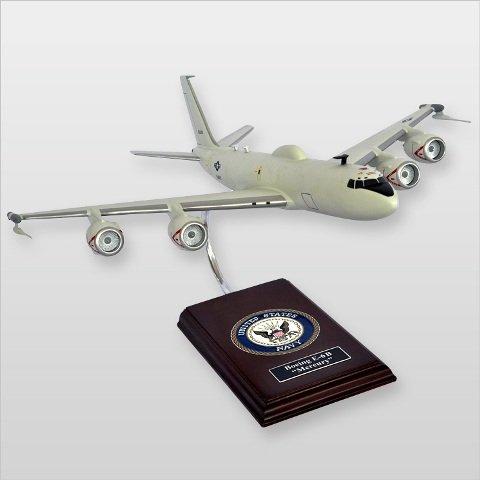 Mastercraft Collection Boeing E-6B Mercury Model Scale:1/100