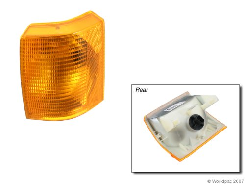 (OES Genuine Land Rover Range Rover Replacement Front Driver Side Turn Signal Light)