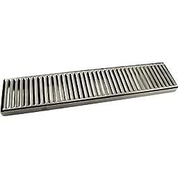 Kegerator Countertop Drip Tray - 19\