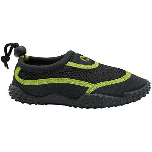 Active da Lakeland Eden Black scoglio Aqua da Hot scarpe donna Lime BqgOa