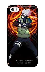 Snap On Naruto Shippudens For Samsung Galaxy Pocket Case Cover Skin Compatible With Iphone 5/5s